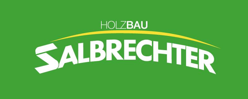 Logo Salbrechter Holzbau